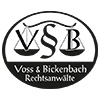 Voss & Bickenbach, Rechtsanwälte - Frankfurt nad Odrą (Niemcy)
